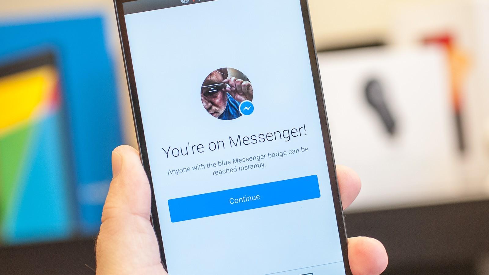 Мессенджеры становятся популярнее социальных сетей