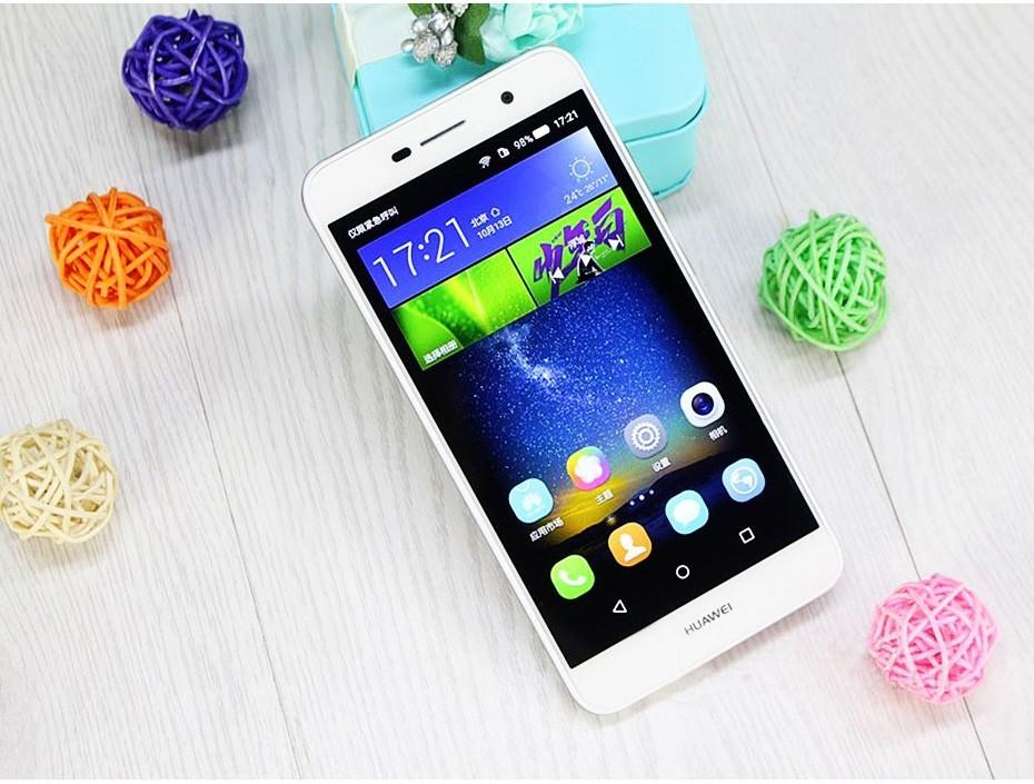 Смартфон Huawei Enjoy 6 обойдется клиентам в USD 192