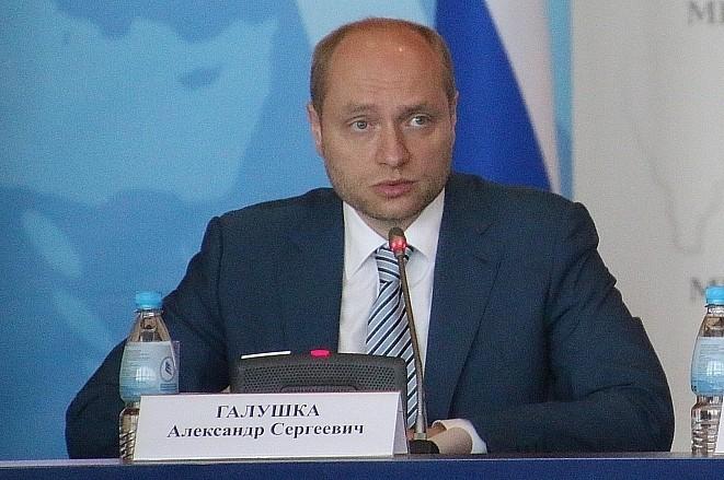 В предстоящем году свободный порт Владивосток будет доступнее для иностранцев