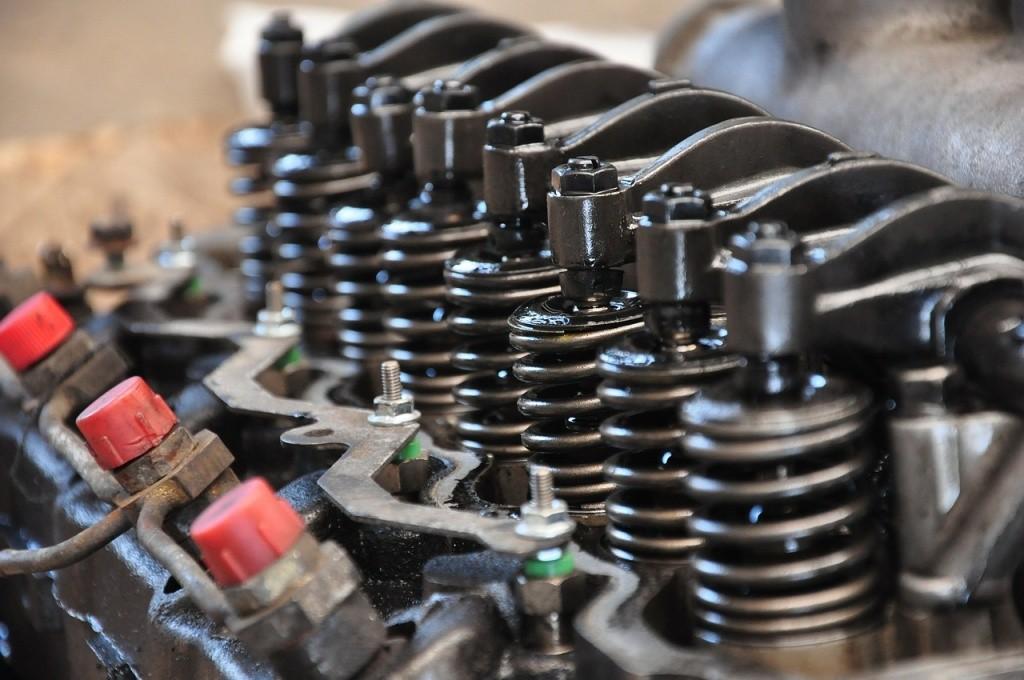 Вcамарском институте займутся разработкой экологически чистых моторов