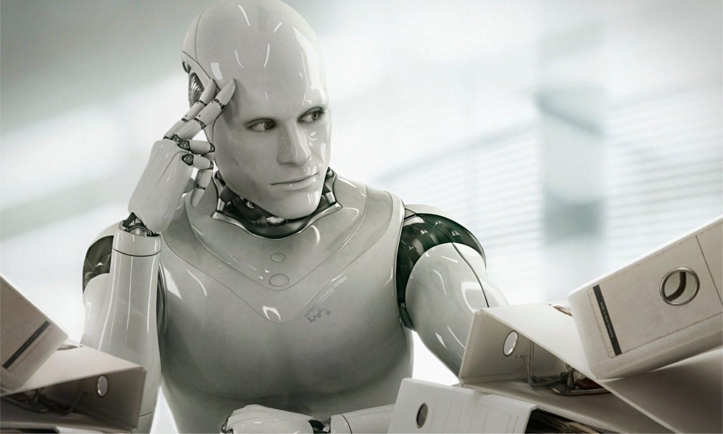 Ученые работают над созданием робота-судьи