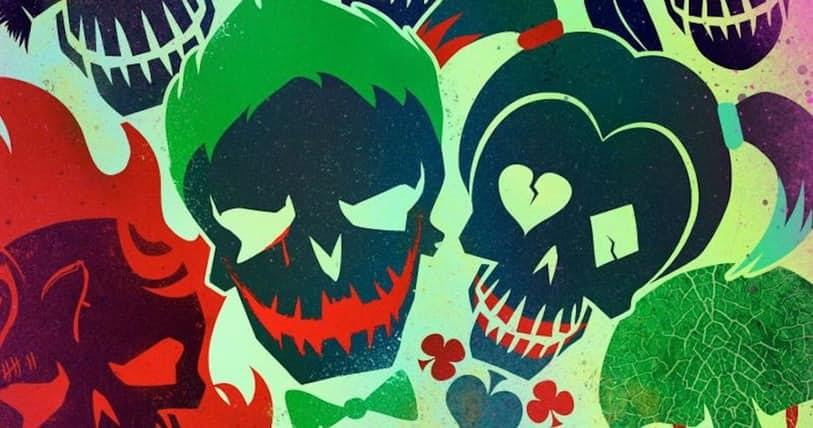 Еще больше Джокера: новый трейлер расширенной версии «Отряда самоубийц»
