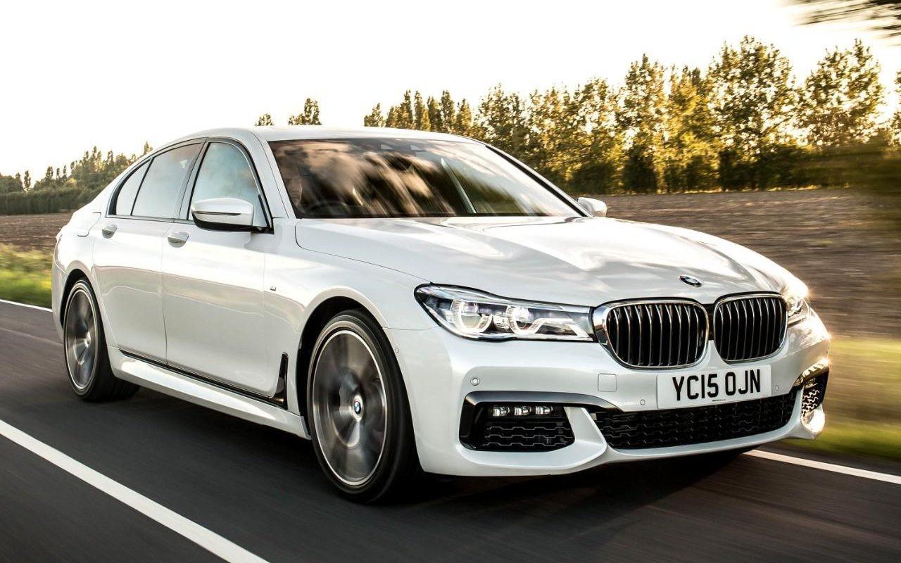 BMW срочно отзывает 154 тыс автомобилей из США и Канады