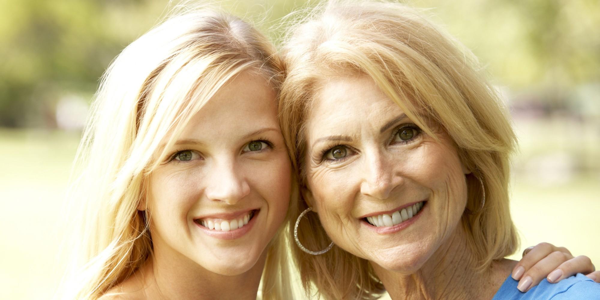 Ученые узнали, когда женщины начинают стареть