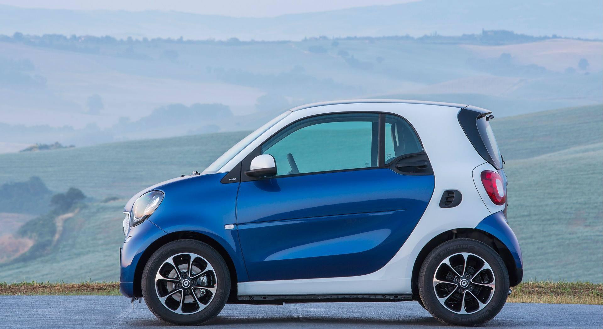 Топ-3 самых экономичных авто на русском рынке
