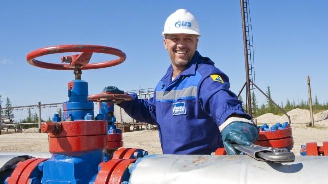 «Газпром» построит вЛенобласти новый завод