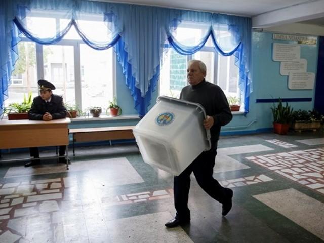 ВМолдавии началось голосование навыборах президента