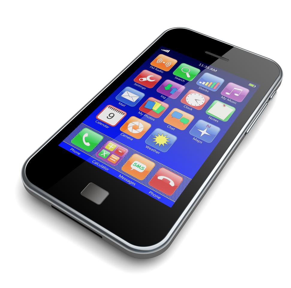 К 2017 три четверти интернет-трафика будет приходиться намобильные устройства