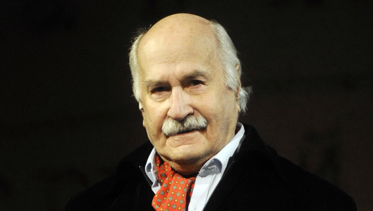 В столице на102-ом году жизни скончался известный артист Владимир Зельдин
