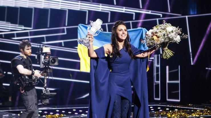 Российская Федерация примет участие в«Евровидении-2017» вКиеве