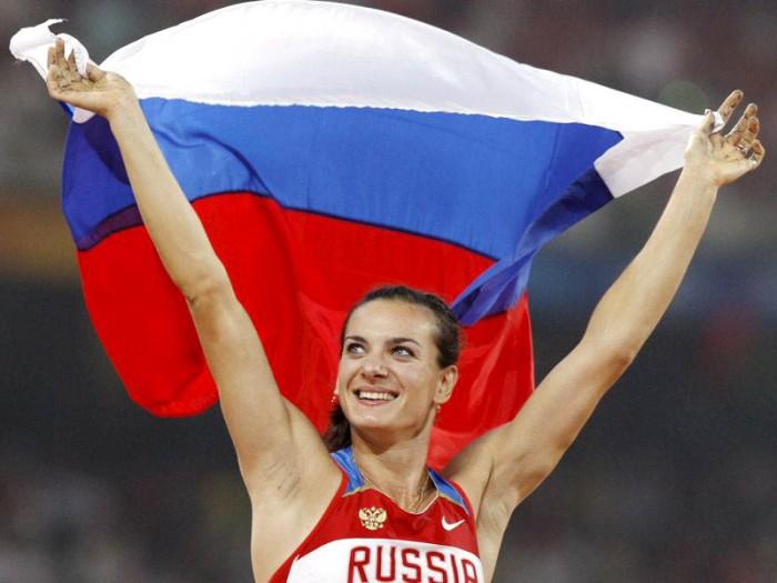 Русским легкоатлетам выплатят 40 млн заотстранение отОлимпиады вРио