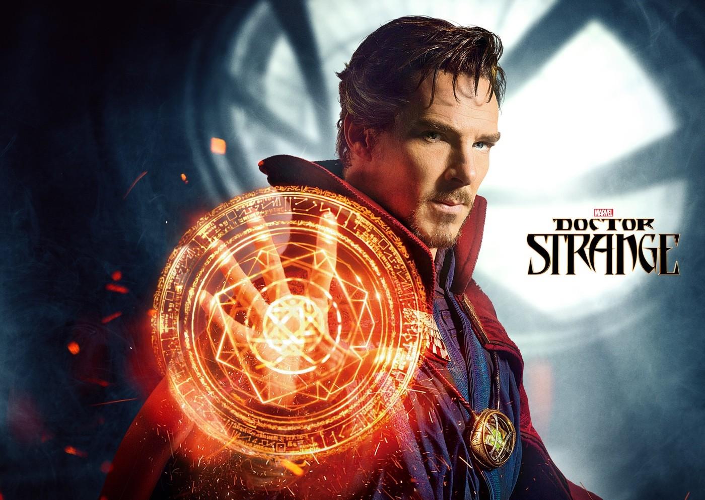 Мировой прокат «Доктора Стрэнджа» принес создателям завыходные практически $100 млн долларов
