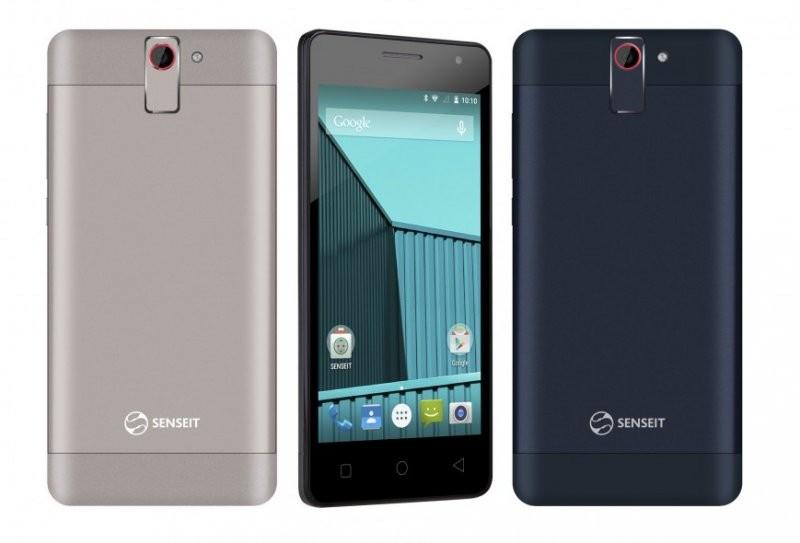 Senseit представил смартфон A200