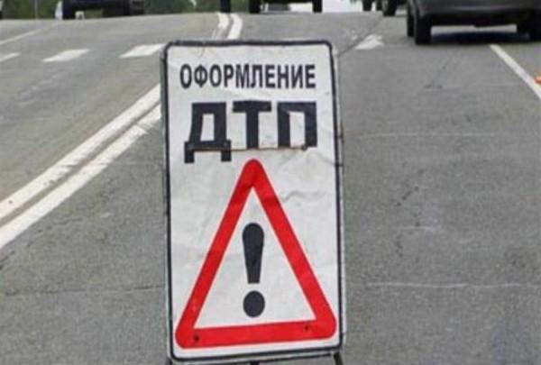 В ДТП под Смоленском погиб трёхлетний ребёнок