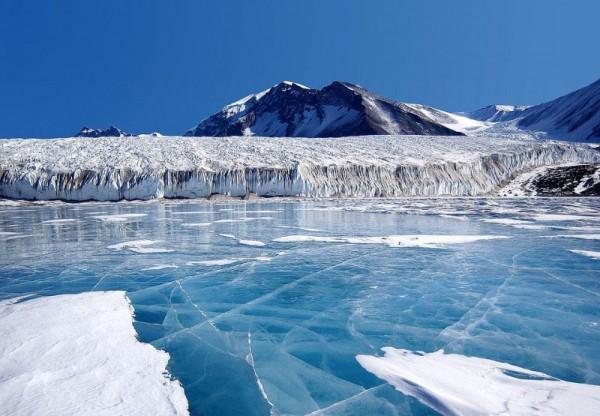 Учёные рассказали, что будет в результате таяния ледников