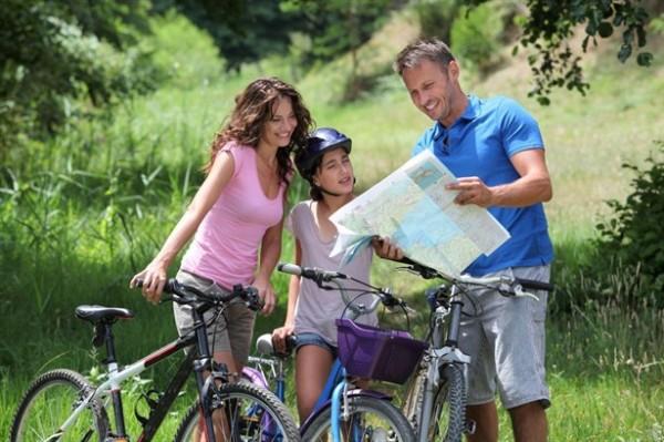 Ученые: Езда на велосипеде сокращает риск заболевания сахарным диабетом