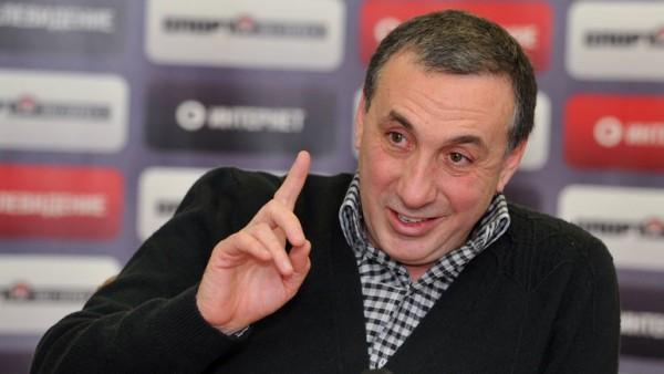 СМИ: Гинер размышляет о продажи ЦСКА из-за финансовых трудностей