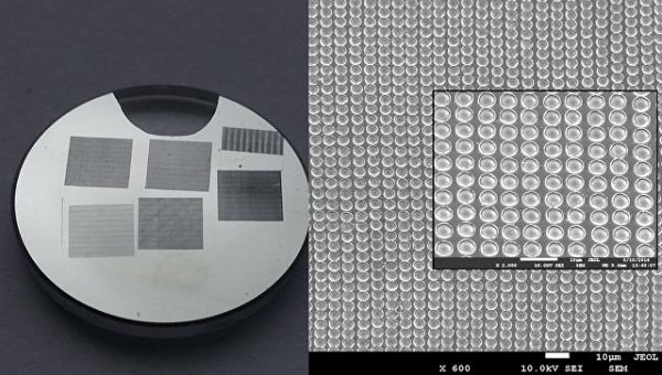 Изобретённый российскими учёными биосенсор позволяет вычислить инфекцию за секунды