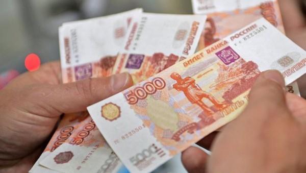 В Петербурге мужчина заплатил за телефон фальшивыми деньгами