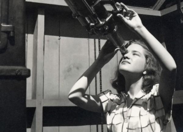 В этом году в день Ады Лавлейс отметят 100-летие женщин в астрономии