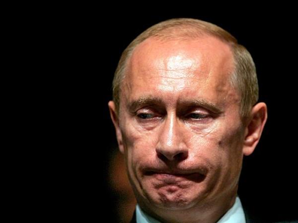 Путин уволил десять генералов полиции и Наталью Поклонскую