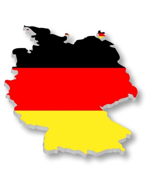 Партии Германии разделились по вопросу санкций в отношении России