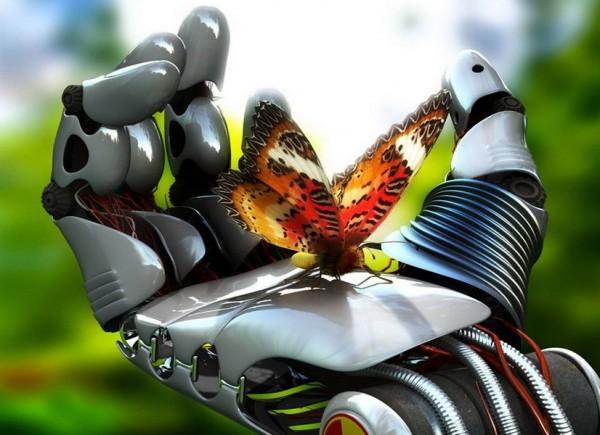 Самарские ученые разрабатывают «человеческие руки» для космического робота