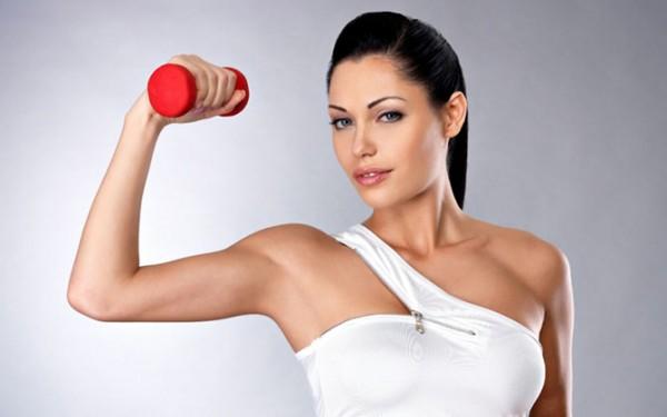 Ученые рассказали, как сохранить грудь при похудении