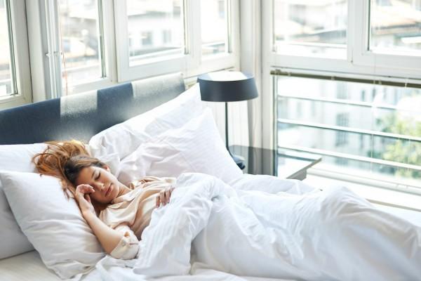 Ученые: Люди стали спать меньше, нежели ранее