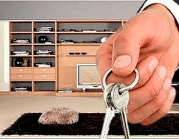 Как сделать квартиру для сдачи в аренду