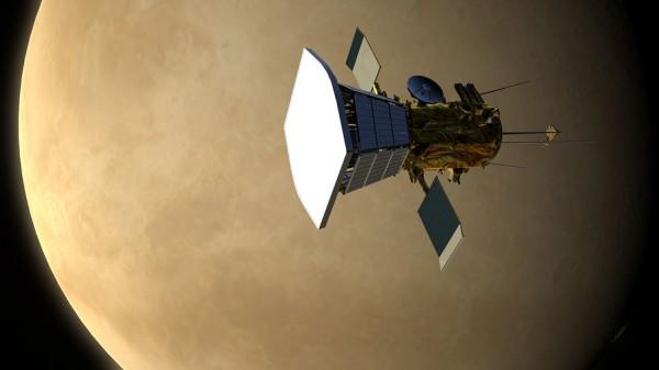 Россия и США планируют совместно запустить межпланетную миссию в 2026 году
