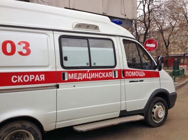 В Москве мужчина замерз насмерть