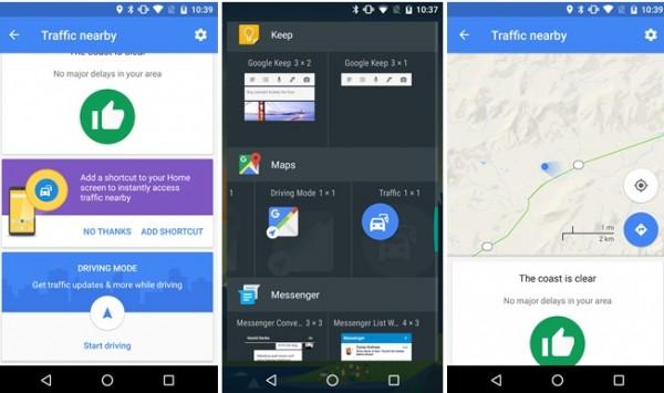 Обновления Google Maps покажут заполненность общественных заведений онлайн