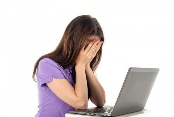 Учёные: Увлечение социальными сетями приводит к депрессии