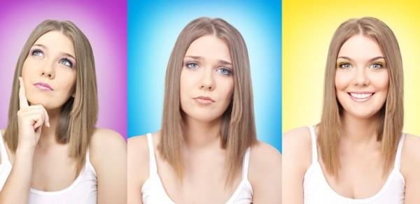 Ученые: Выражение лица человека не является универсальным