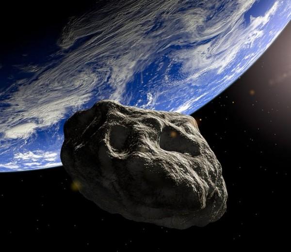 NASA: Астероиды могут атаковать Землю неожиданно