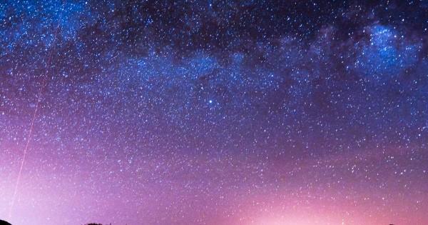 Ученые обнаружили планету, год на которой длится 20 тысяч лет
