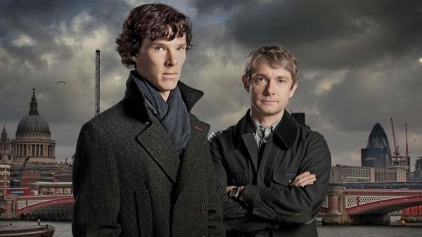 Создатели «Шерлока» прокомментировали продолжение сериала