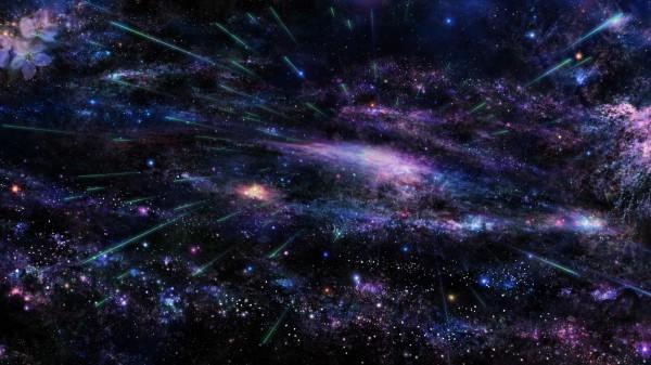 Видимая Вселенная содержит в десять раз больше галактик, чем считалось ранее