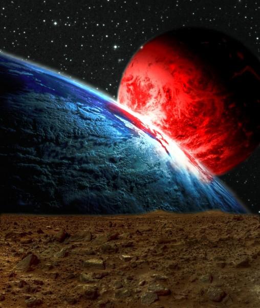 Нибиру приблизится к Земле через 278 дней
