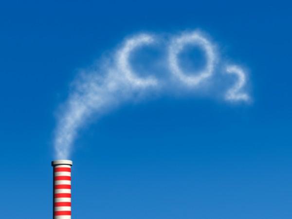 Концентрация углекислого газа в атмосфере достигла беспрецедентного уровня