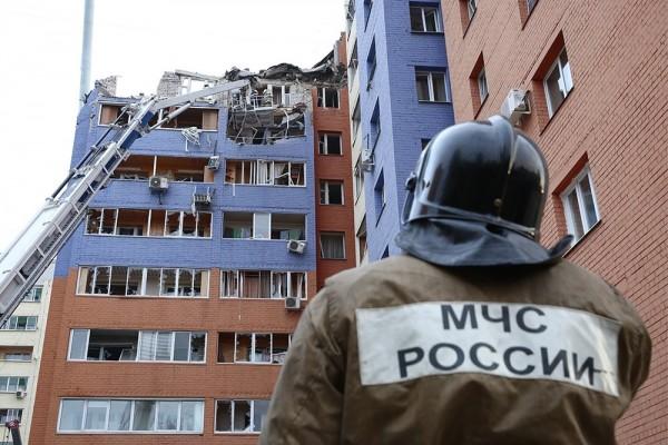 Губернатор Рязанской области намерен объявить траур по погибшим от взрыва бытового газа