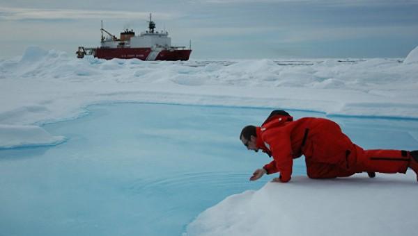 Российские учёные создали для мирового океана компьютерный «градусник»