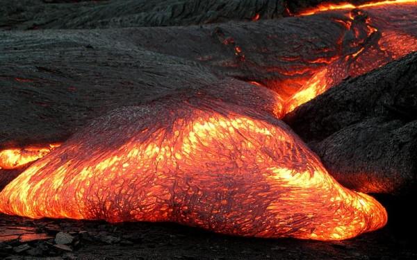 Ученые нашли место с самым большим скоплением магмы на планете