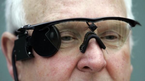 Ученые из США нашли способ вернуть зрение слепым людям