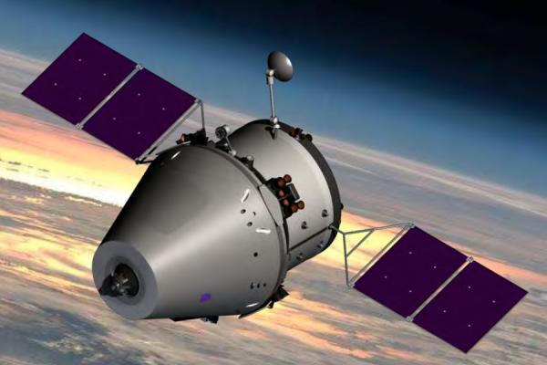 Стала известна стоимость нового космического корабля «Федерация»