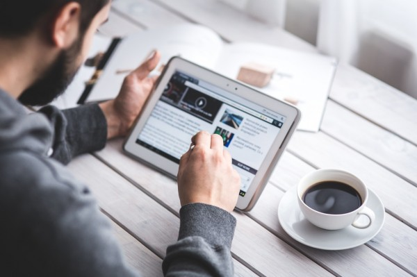 Число покупателей платного интернет-контента в России активно увеличивается