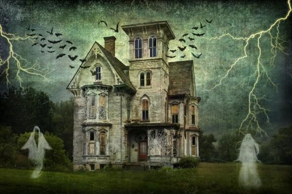 Ученые объяснили, почему люди верят в призраков