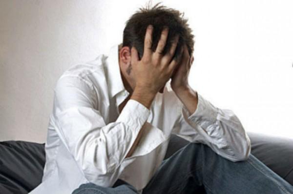 Учёные определили главные причины переживаний у мужчин