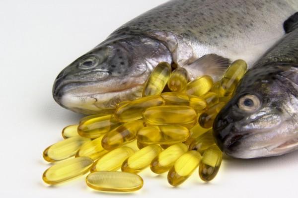 Высокое содержание омега-3 в организме поможет побороть болезнь Альцгеймера